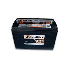 DEKA-MAINTENANCE-FREE-BATTERY