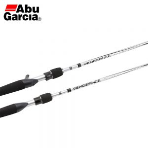 2016-New-Arrival-Original-Abu-Garcia-VENGEANCE-II-Baitcasting-Fishing-Rod-6-6-1-98M-M