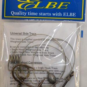 Elbe-Universal-Slide-Trace