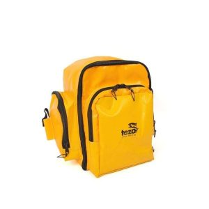 Teza Bag Tidal-Tripper Yellow
