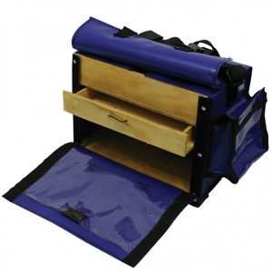 Teza Samoosa 021H Tackle Box