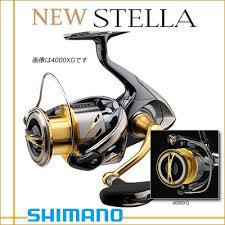 #1-SHIMANO-STELLA-4000-XG