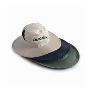 DAIWA-ROUND-HAT