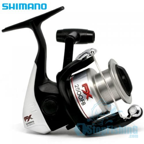 Shimano-FX-2500-FB